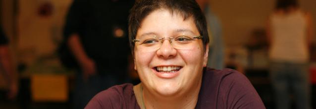 Mihaela Marija Perkovic 1